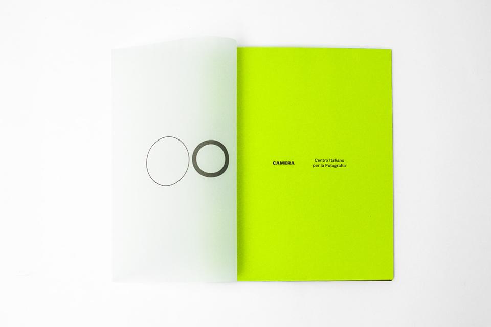 Camera Fanzine